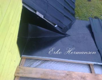 katuse sõlmlahendus